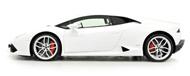 Lamborghini fleet
