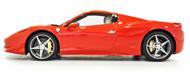 Ferrari fleet