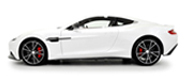 Aston Martin fleet