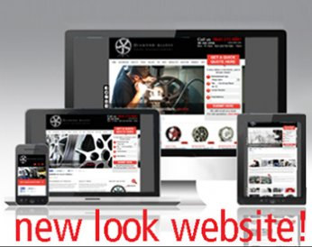Newlookwebsite!